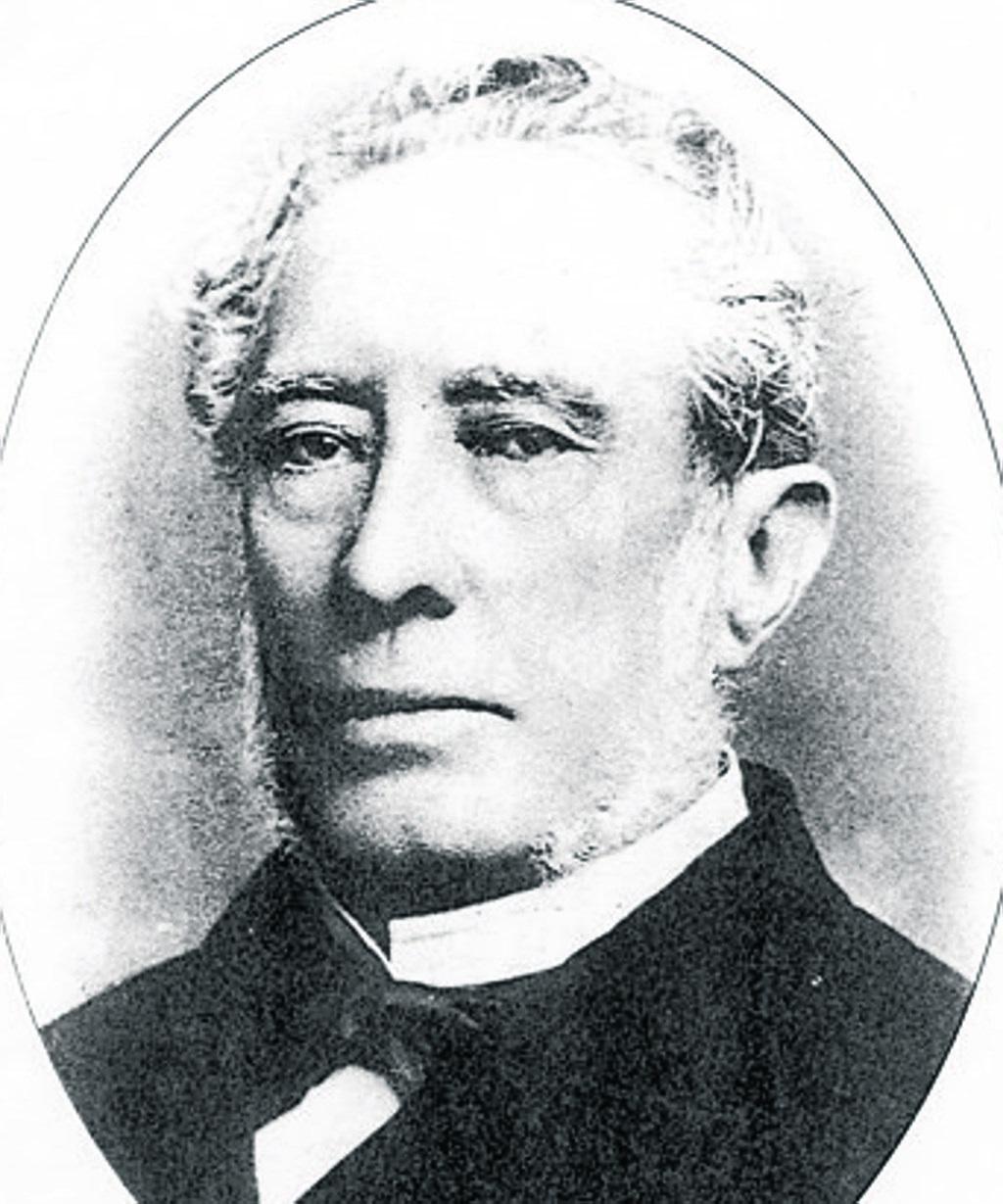 Theophilus Shepstone