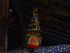 Lantz Carnavales presentacion de los participantes Navarra 05