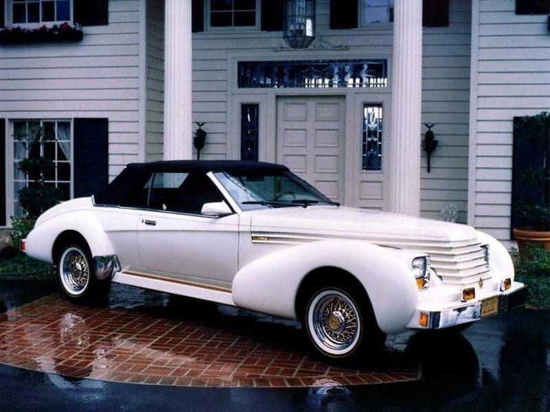 1986 Armaretta Convertible 001
