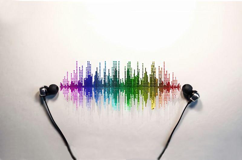 Les personnes avec la synesthésie «voient» les sons comme des couleurs