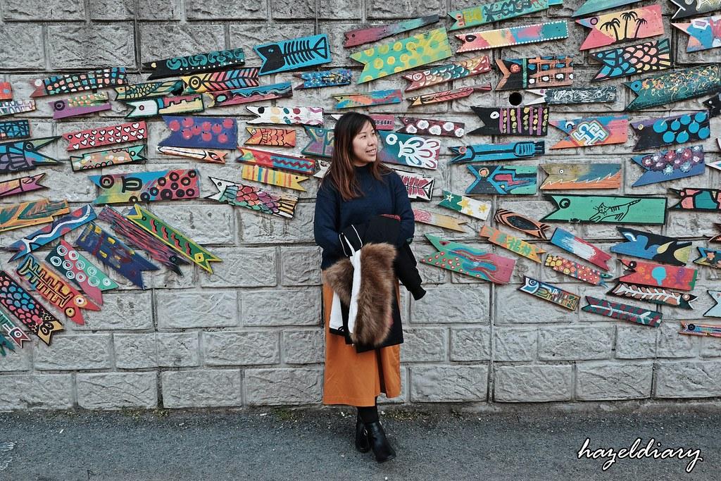 Busan-Gamcheon Cultural Village-2