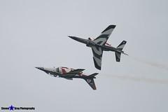 15228 15258 - 0086 0178 - Asas de Portugal - Portuguese Air Force - Dassault-Dornier Alpha Jet A - RIAT 2008 Fairford - 070711 - Steven Gray - IMG_7237