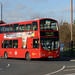 Go Ahead London Central WVL196 (LX05EZH) on Route 401