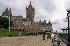 Canada Québec Août 2015