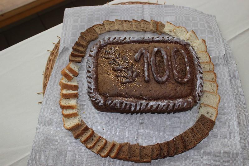 Duonos paminėjimo diena
