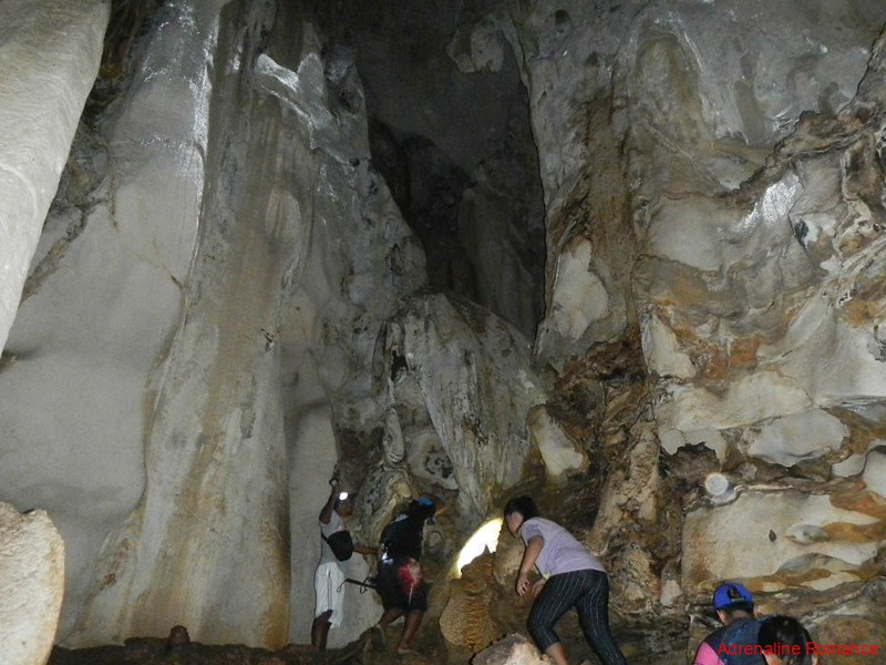 Bakwitan Cave