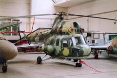 4526 Mi-2 @ Kbely 14-09-1991