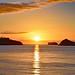 Meadfoot sunrise