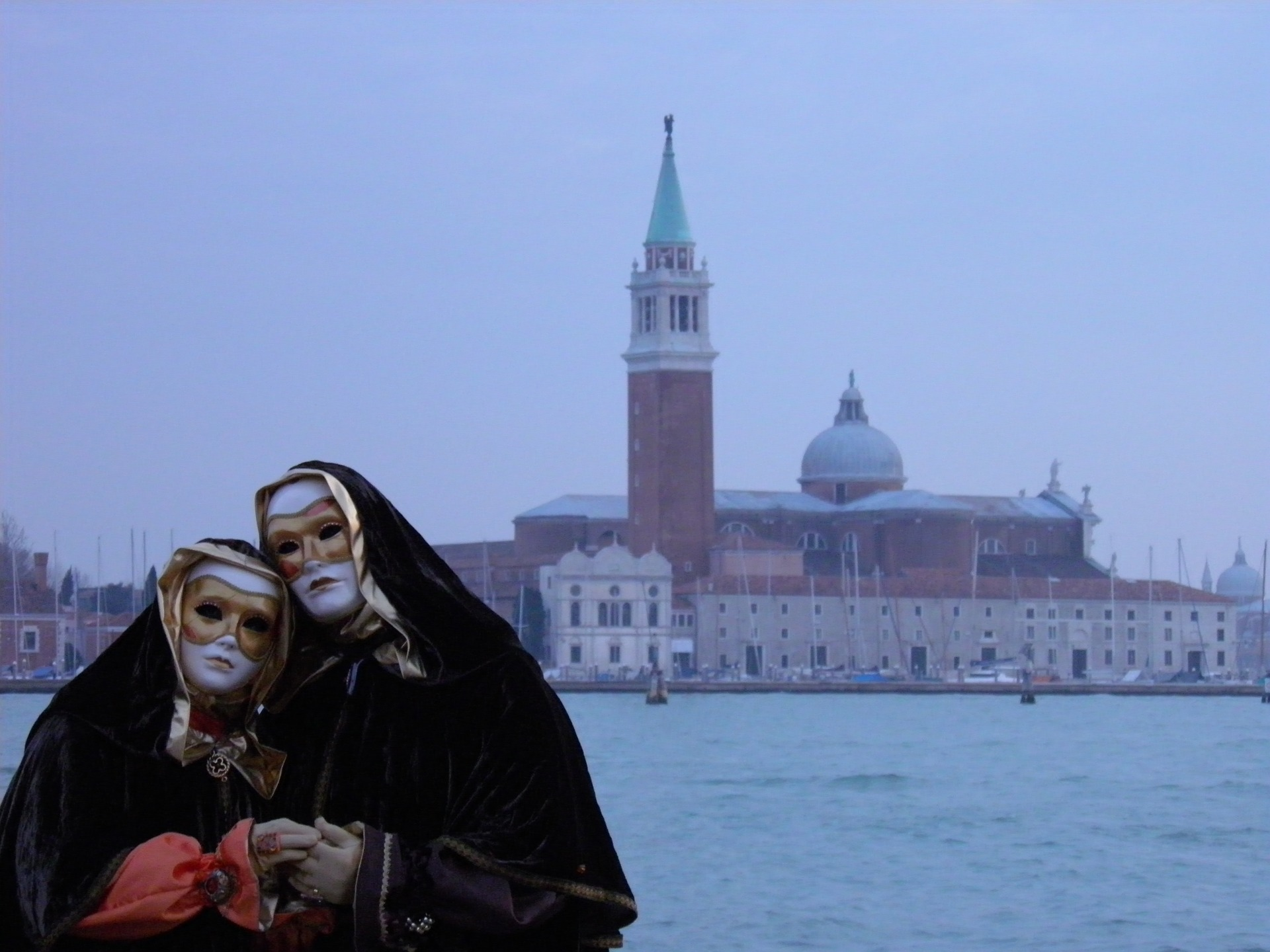 Carnaval de Venecia, Italia carnaval de venecia - 26495360748 2be6c8bd3e o - Carnaval de Venecia : la historia y elegancia toman la calle