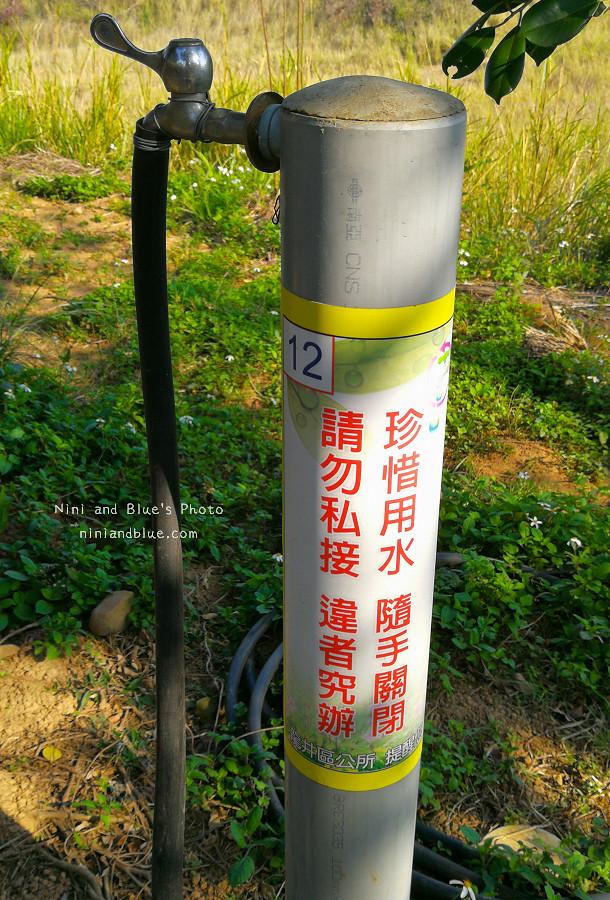 台中竹坑南寮登山步道07