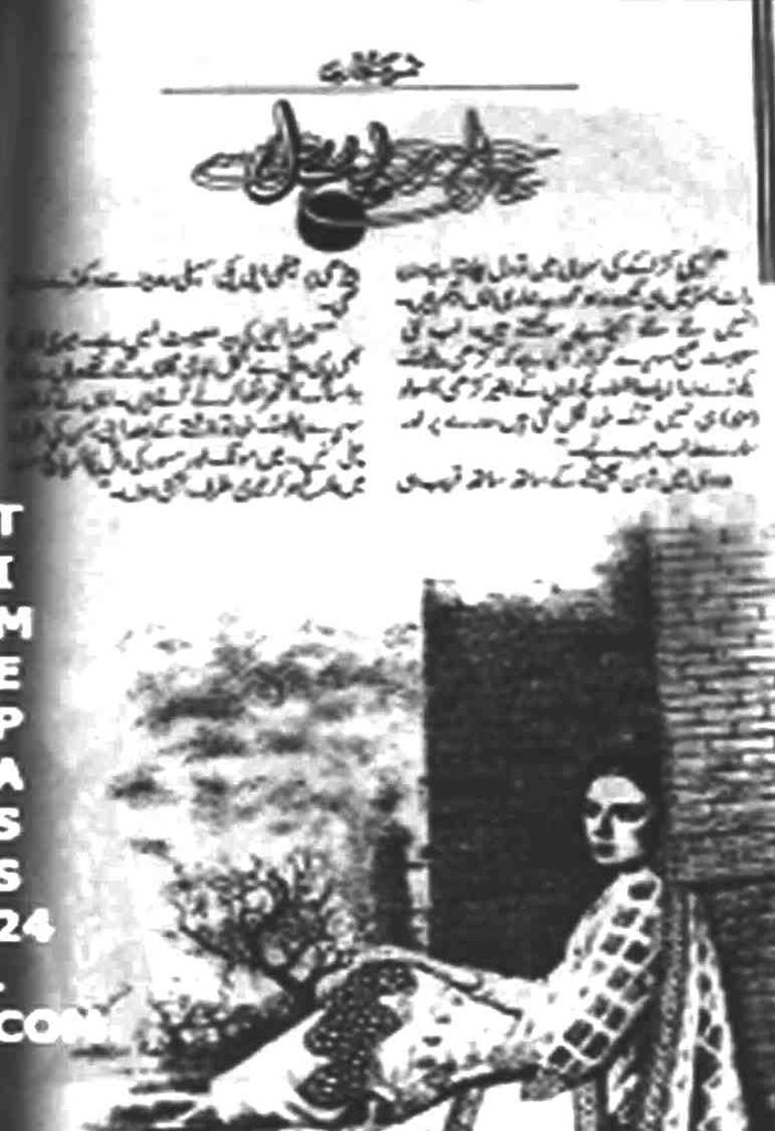 Chahy Jo Pory Dil Sy is a very well written complex script novel by Samra Bukhari which depicts normal emotions and behaviour of human like love hate greed power and fear , Samra Bukhari is a very famous and popular specialy among female readers