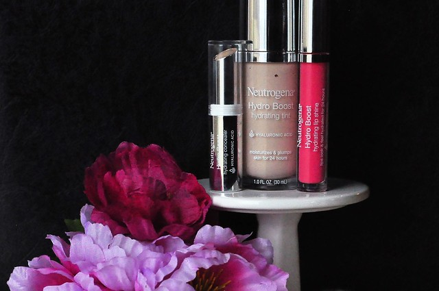 Neutrogena Hydro Boost Makeup