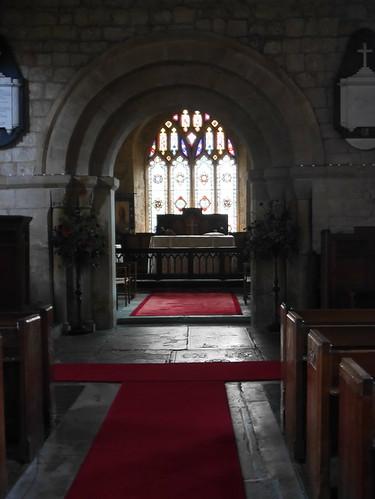 Ilmington Church