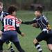 Saddleworth Rangers v Aldwynians RU Under 13s 14 Jan 18 -21