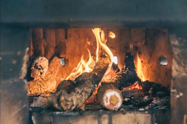 [埔里小吃]私房~有木頭香的窯烤披薩~Aiko's Pizza埔里手工窯烤披薩@埔里美食推薦