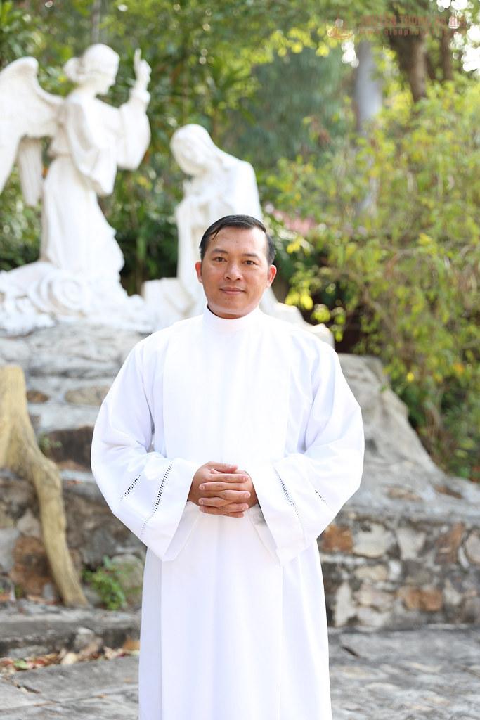 Thánh lễ truyền chức Phó tế – Gp Bà Rịa - Ảnh minh hoạ 5