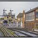 Wansford Station, Old Great N Rd, Stibbington _DSC0308 copy