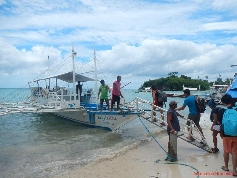 Goodbye Malapascua Island