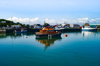 HOWTH LIFEBOAT [PHOTOGRAPHED NINE YEARS AGO]-135953