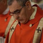 2018-01-14 - Secondi vespri e Processione in onore di S. Ponziano, particolari