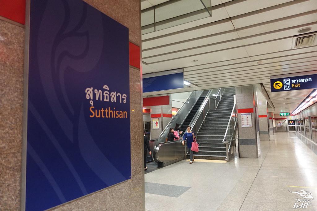 泰國曼谷抓龍筋-020