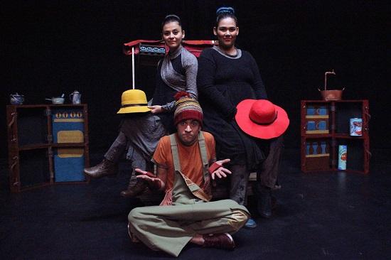 Hacen un llamado a las escuelas para ser parte del Programa Nacional de Teatro Escolar