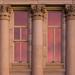 Sunrise Windows - Pueblo County Courthouse