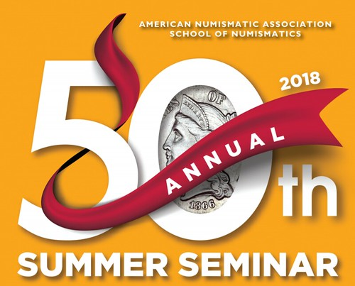 2018 ANA Summer Seminar 50th anniversary