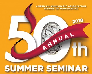 2018 ANA Summer Seminar 50th anniversary