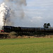 S160 takes on the Cauldon Lowe line