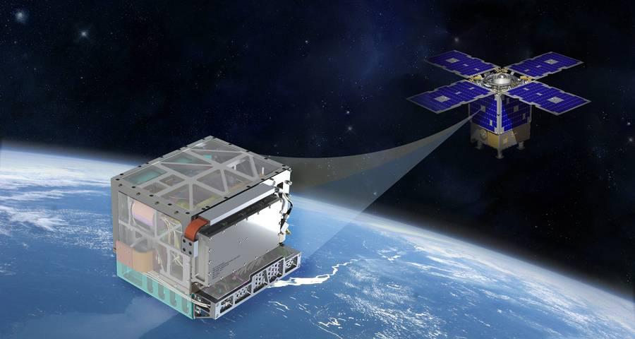 La NASA testera un outil clé de navigation spatiale cette année
