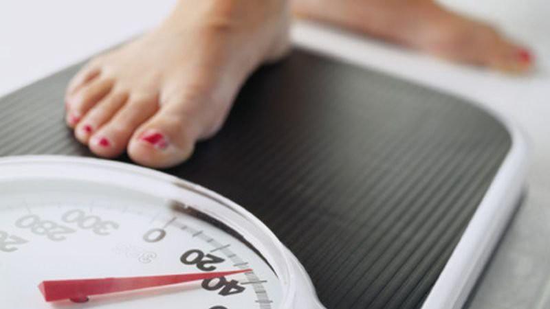 Anda dapat menurunkan berat badan sebanyak 2 kg dalam seminggu.