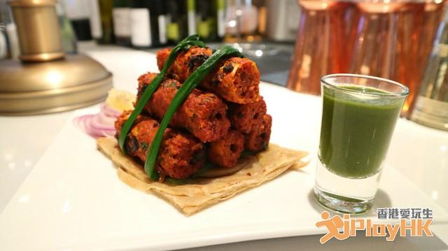 Lahori Kadai Chicken