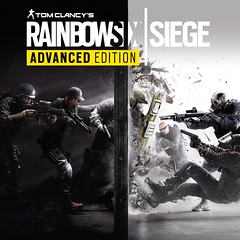 Tom Clancy's Rainbow Six Siege Advanced Edition