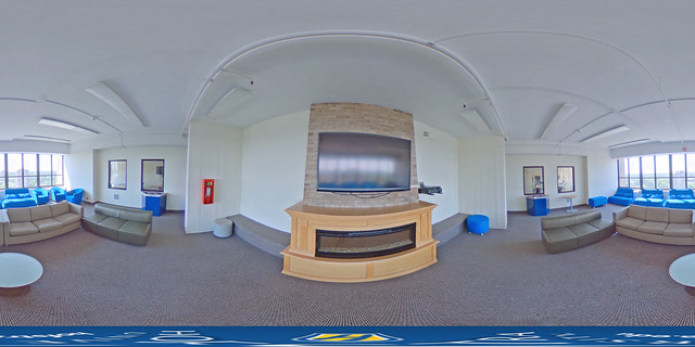 Tower Lounge 360