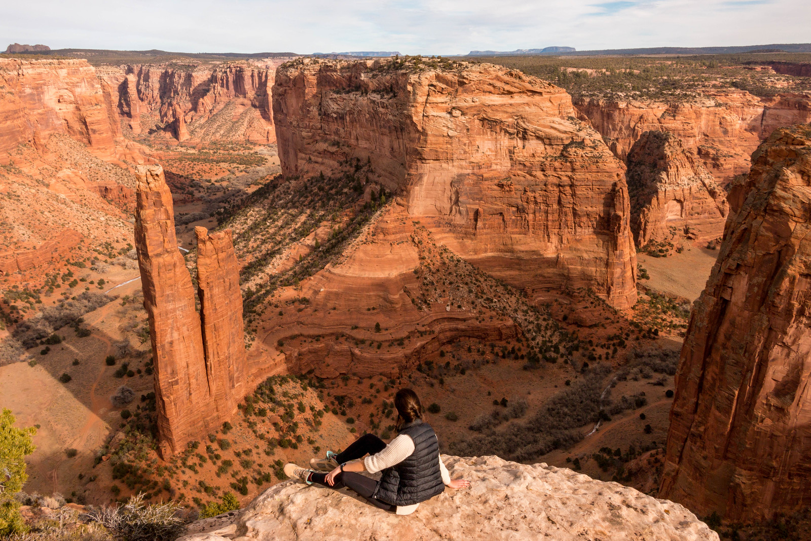 12.26. Canyon de Chelly