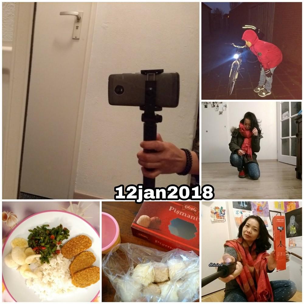 12 jan 2018 Snapshot