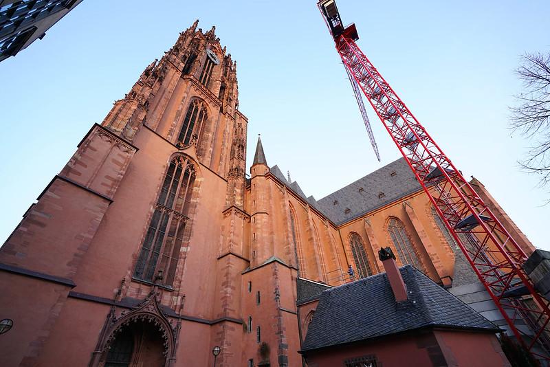 法蘭克福大教堂 (12)