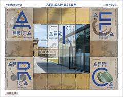 11 AFRICAMUSEUM feuillet