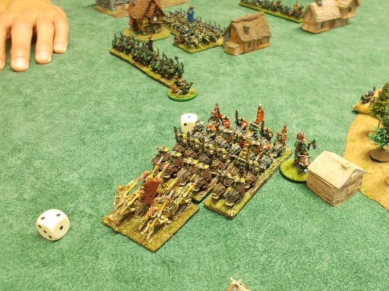 [Khemri vs Orcs & Gobs] 1500 pts - Le réveil de la pyramide 39736879972_8cb564aef4_c