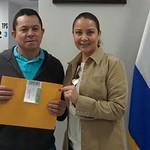 PERIODO DE REINSCRIPCIÓN AL TPS 2018