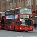 Go Ahead London Central WVL197 (LX05EZO) on Route 422