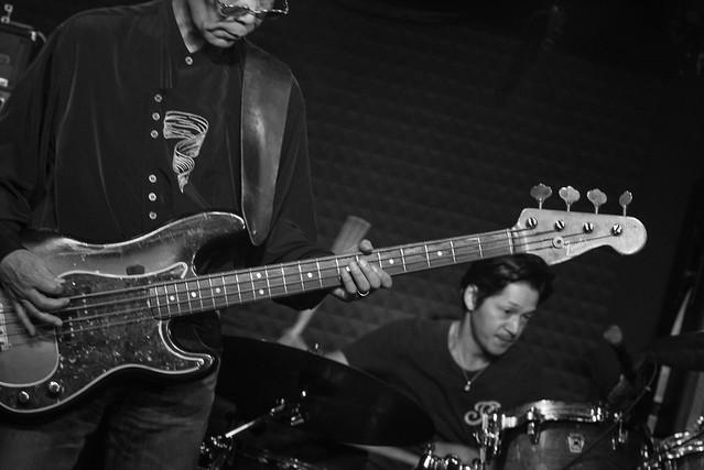 O.E. Gallagher live at Crawdaddy Club, Tokyo, 20 Jan 2018 -00292