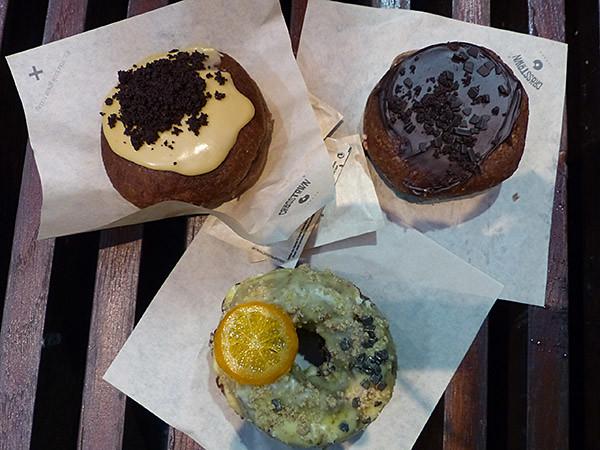toris doughnuts