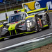 ByKolles Racing Team - ENSO CLM P1/01 - Nismo #4 by Fireproof Creative