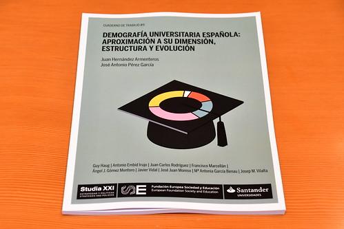 La Universidad a Debate (06/03/2018)