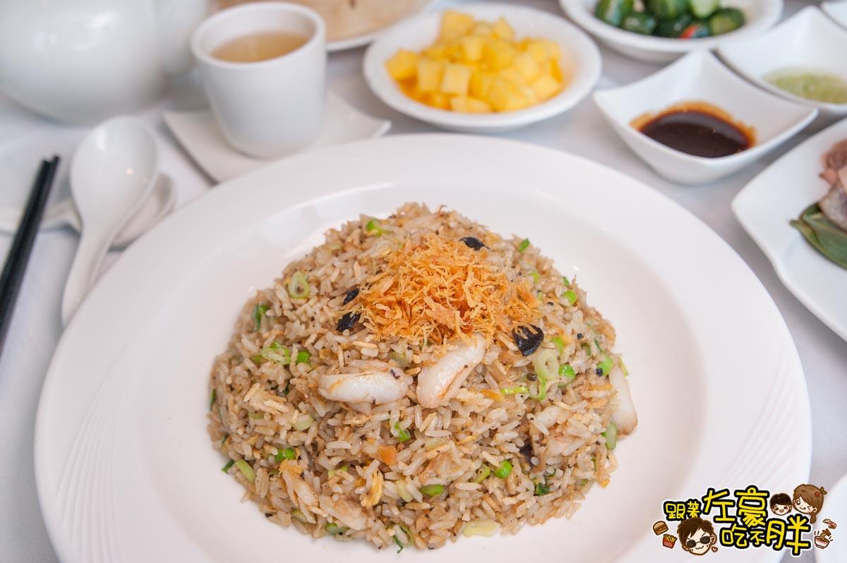 高雄國賓大飯店-粵菜廳-15