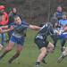 Saddleworth Rangers v Orrell St James 18s 28 Jan 18 -28