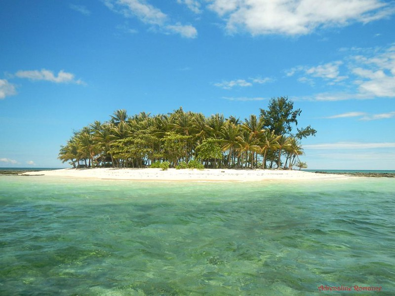 Islands around Siargao