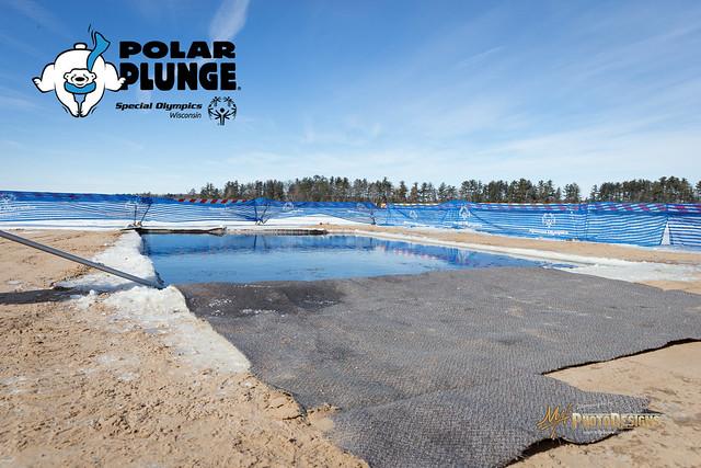 Wisconsin Rapids Polar Plunge